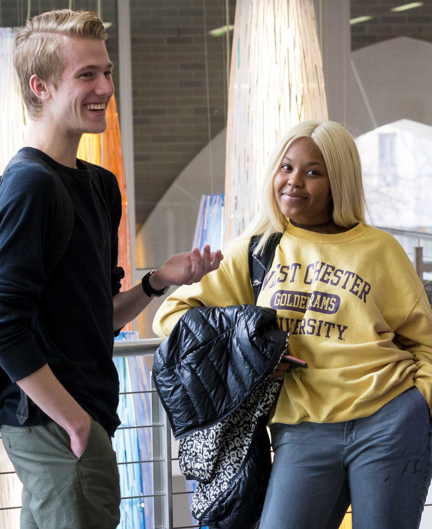 WCU's Charter Day of Giving